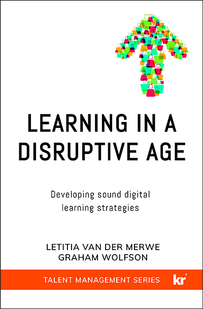 Learning in a Disruptive Age