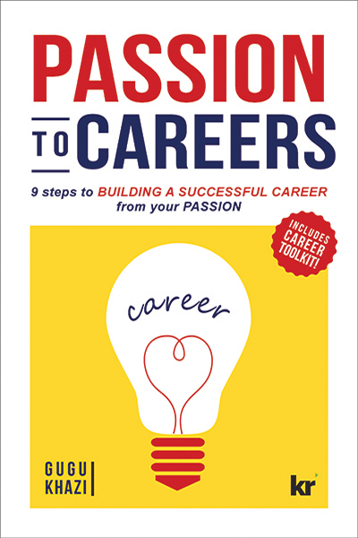 Passion to Careers