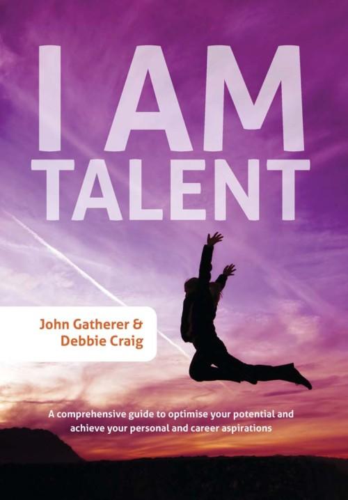 I am Talent