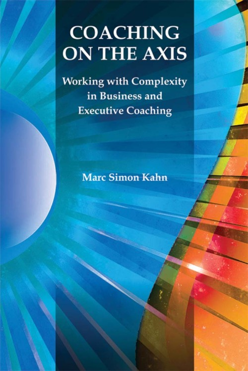 Coaching on the Axis