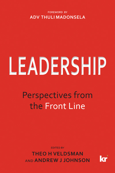 Leadership; Perspectives from the Frontline