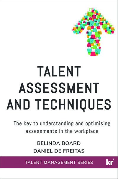 Talent Assessment and Techniques