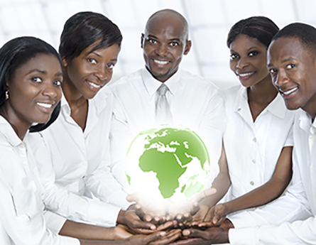 Human Capital in Africa