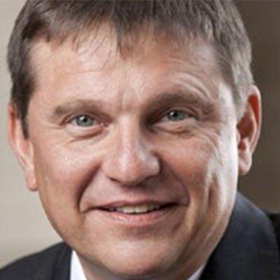 Barry Vorster