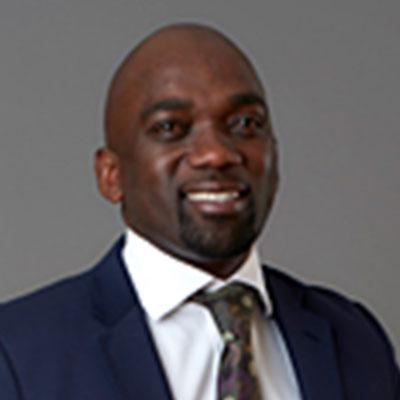 Donald Khumalo