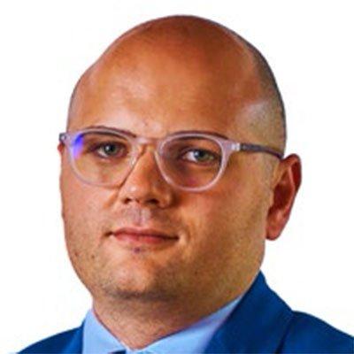 Dr Dieter Veldsman