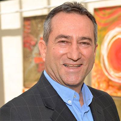 Dr Mark Bussin