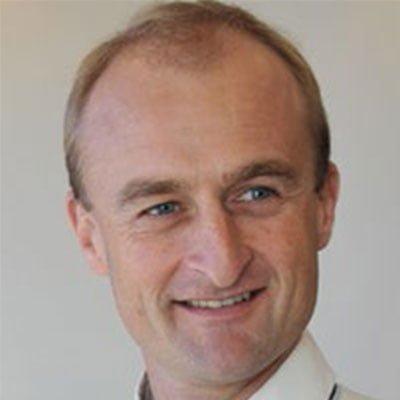 Dr Mark Orpen-Lyall