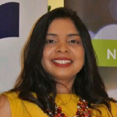 Dr Nitasha Rampersad