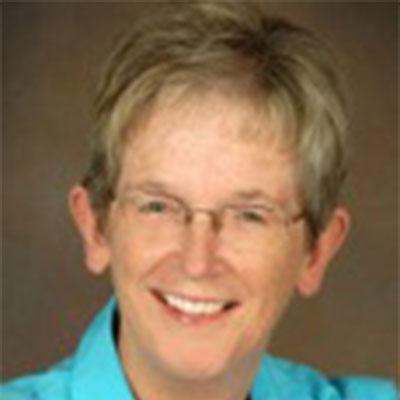 Dr Penny Abbott