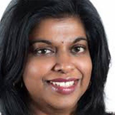 Vanisha Balgobind