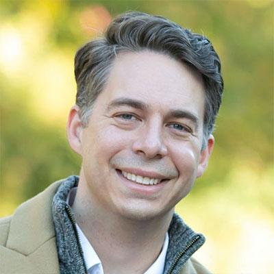 Dr Derek Newberry