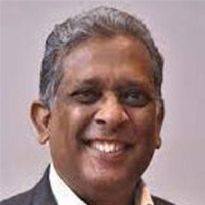 Dr RK Prasad