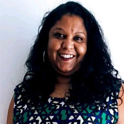 Malisha Awunor