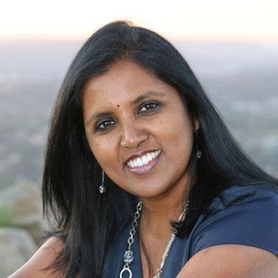 Dr Ashika Pillay