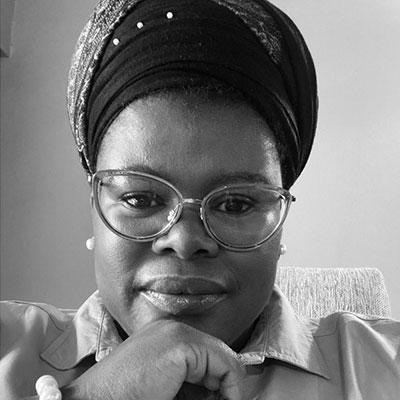 Gcobisa Ntshona
