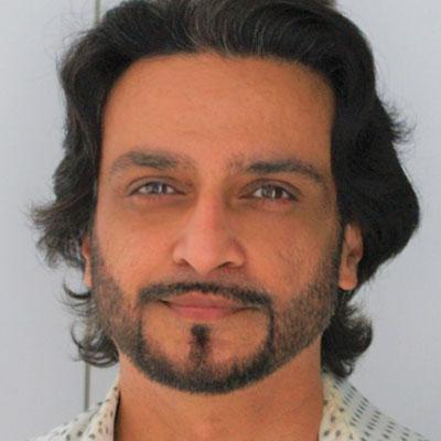 Dr Babar Dharani