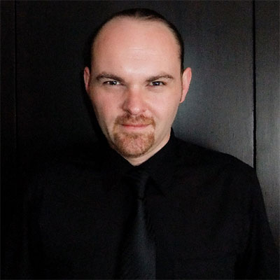 Dr Daniel Burger