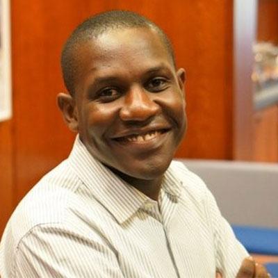 Trevor Kunda